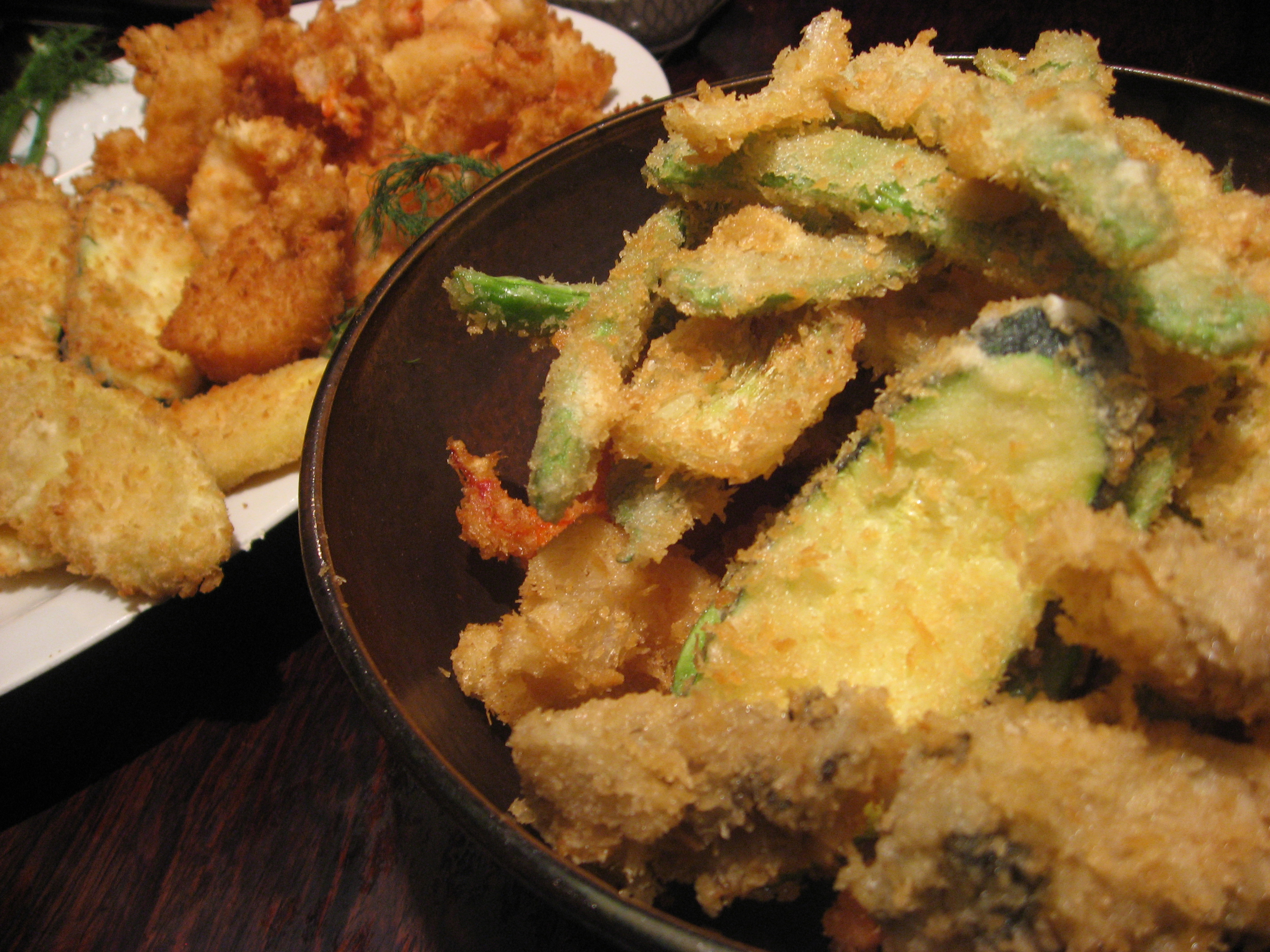 how to make tempura sauce without mirin and dashi