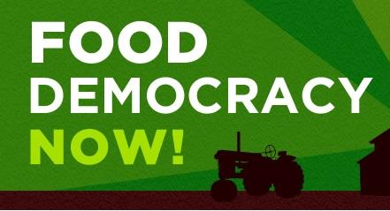 fooddemocracynow